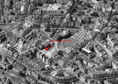 mapa consult